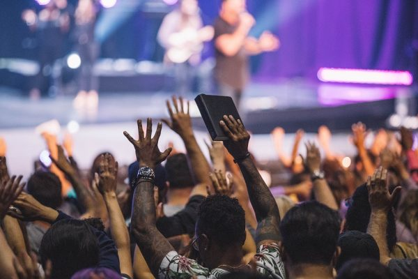 L'évangélisation Prophétique