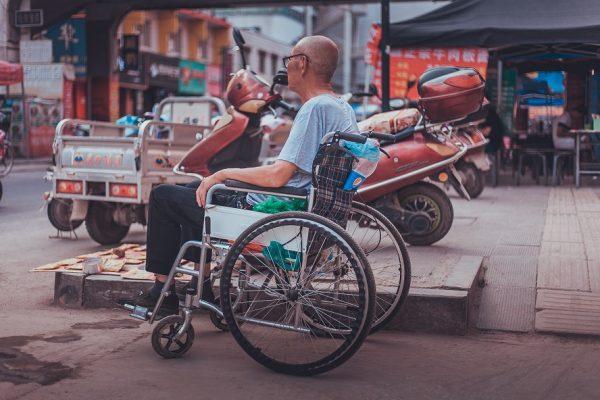 Trouver l'amour lorsqu'on a un handicap