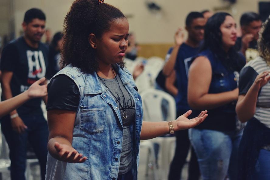 Le mystère de la prière du salut