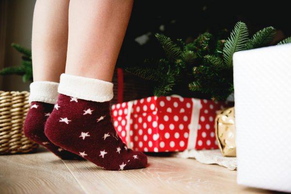 Les parents chrétiens et le Père Noël