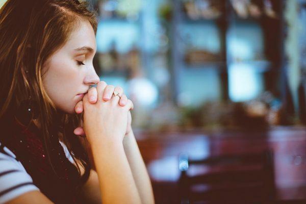Les différents types de prières : l'intercession