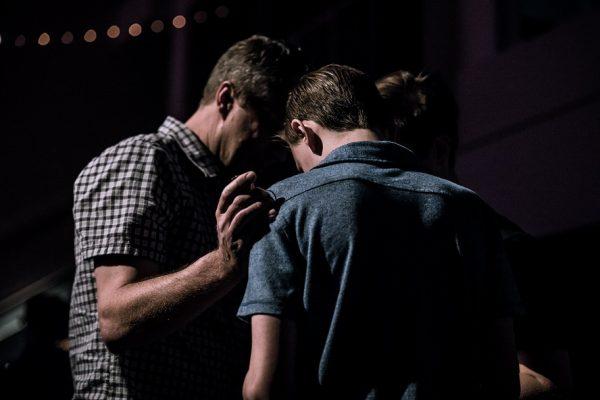 Les différents types de prière : la prière d'accord