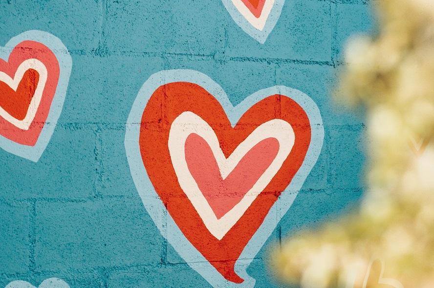 Avoir un cœur pur