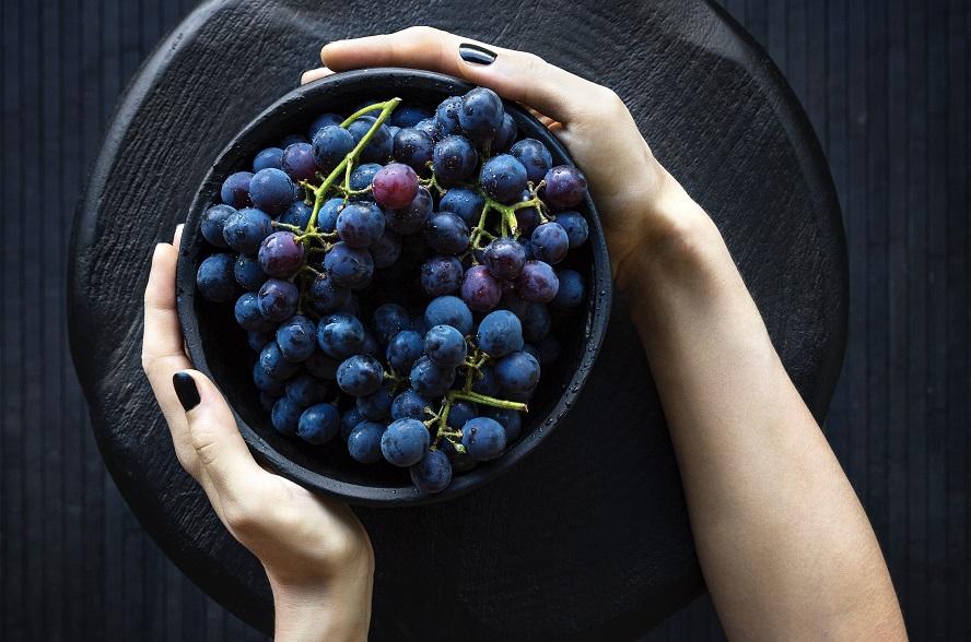 Je désire porter du bon fruit dans ma vie