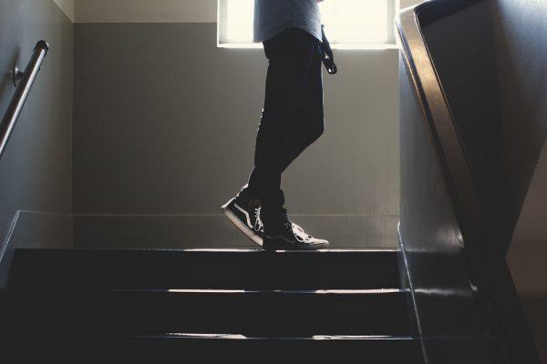 Refroidi(e), éloigné(e) de Dieu: Tu n'es pas irrécupérable !