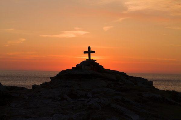 La puissance de la croix !