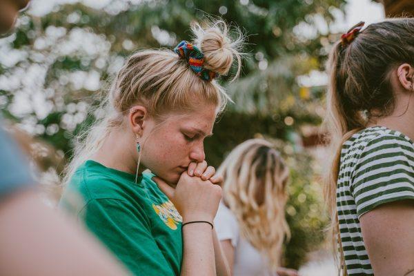 Les différents types de prières : la pétition