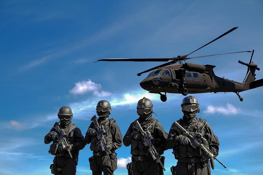 Pouvons-nous réellement remporter la guerre contre nos ennemis ?