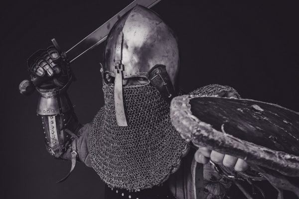 La guerre spirituelle fait rage : si tu restes charnel tu seras vaincu!
