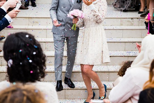 Le Fameux bouquet de la mariée : suis-je vraiment la prochaine sur la liste?