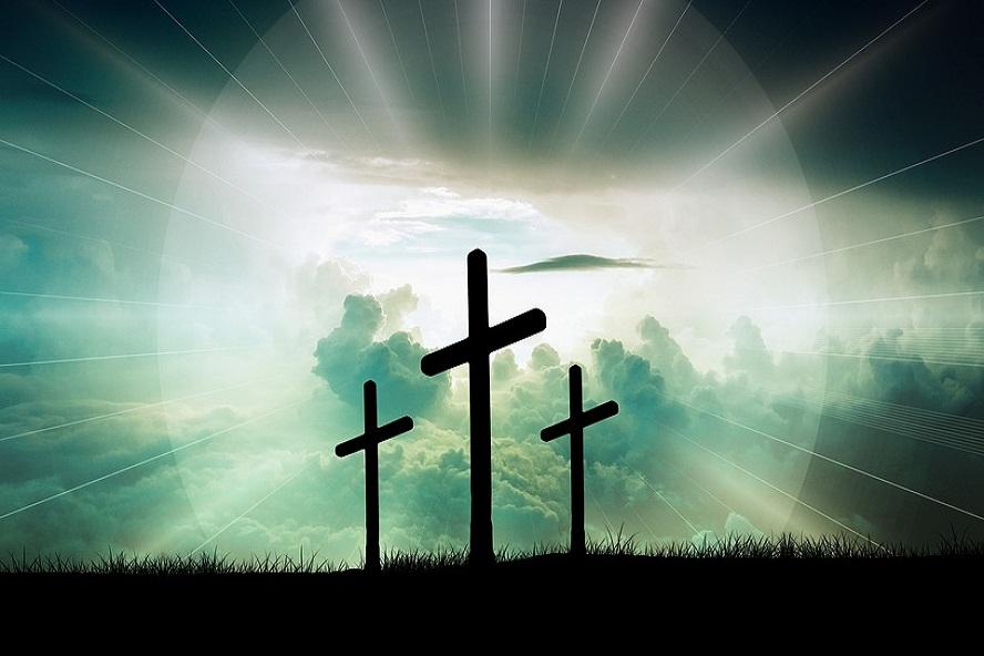 La Grâce au moyen de la Justification par la foi: l'assurance d'un salut total !