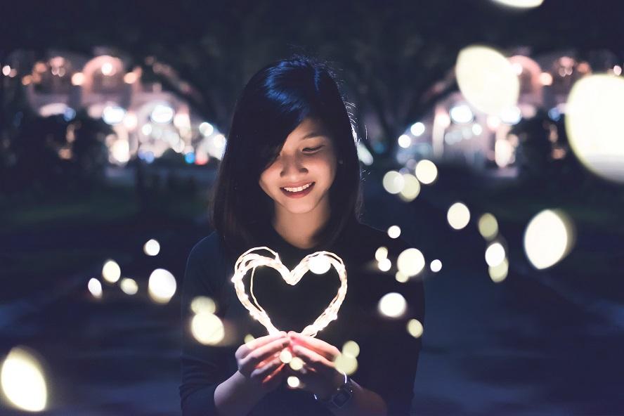 Comment aimer quand on ne s'aime pas soi-même ?