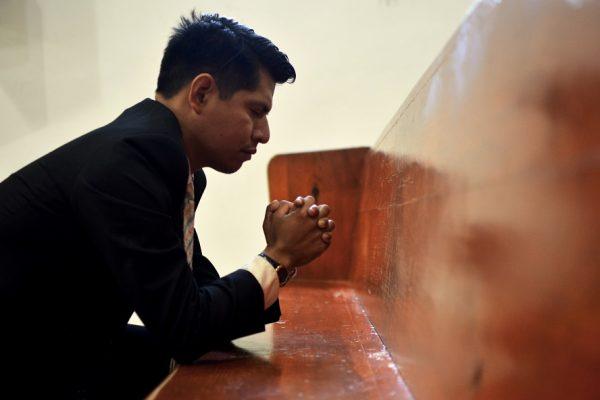 Les différents types de prières: la pétition [Partie 4].