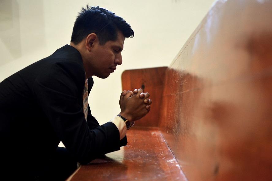 Les différents types de prières : La pétition [Partie 4]