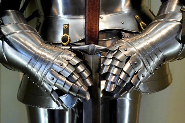 Les armes de combat que Dieu nous donne !