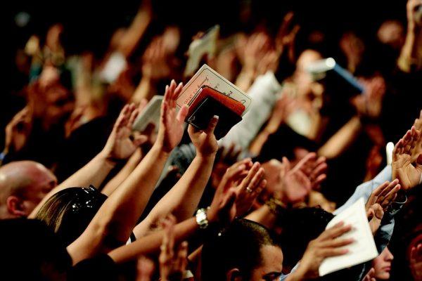 Évangélisation : Chrétien tu es un sermon vivant !