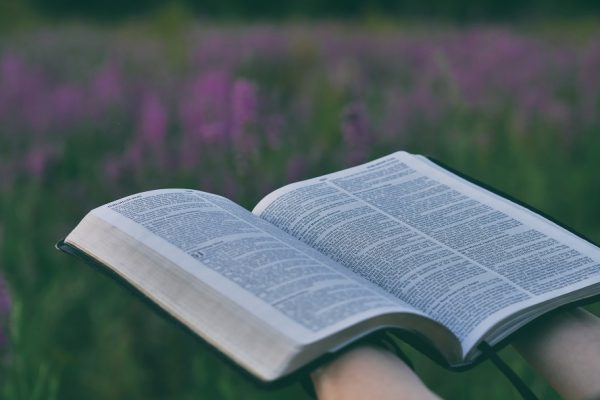 Apprendre à méditer la Parole de Dieu
