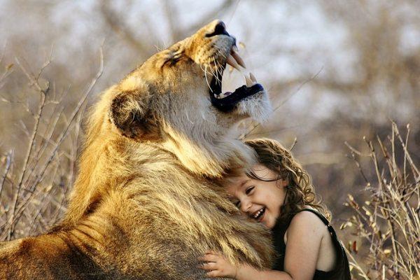 N'aie peur de rien, ton Dieu est Celui qui ferme la gueule des lions!