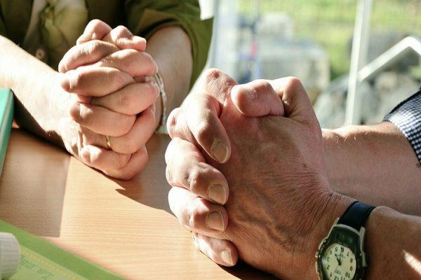L'importance de la prière au sein du couple