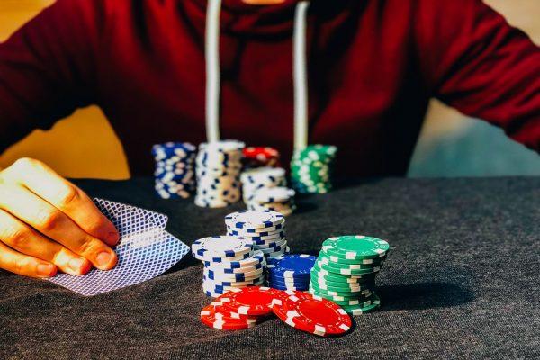Le chrétien et les jeux d'argent