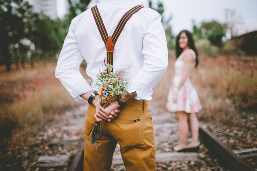 La Chasteté avant le mariage !