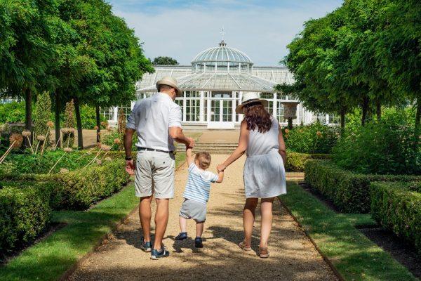 10 bienfaits des moments de culte en famille