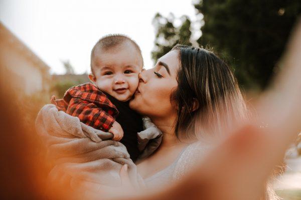Quelques sujets de prières d'une mère pour recommander son enfant à Dieu !