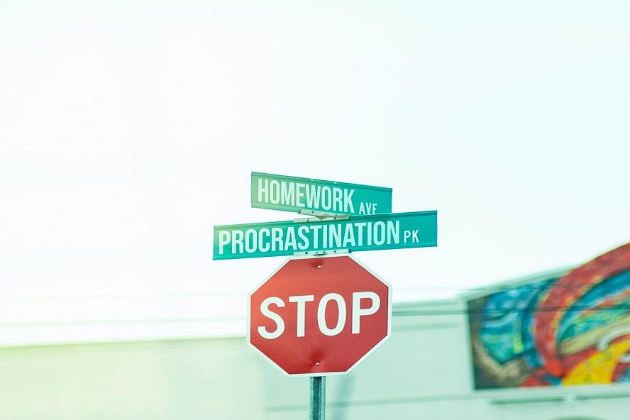 Comment vaincre la procrastination ?