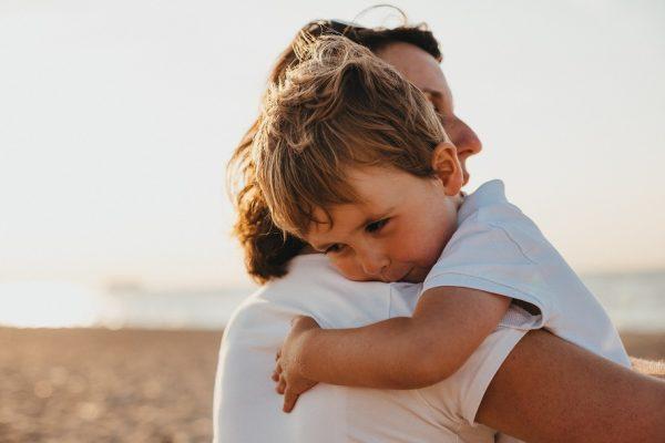 Comment apprendre le pardon à son enfant ?