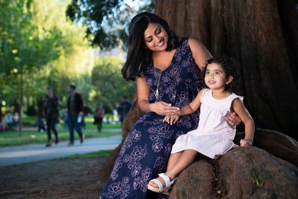 5 clés pour bâtir une relation de confiance avec son enfant.