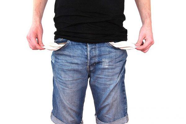 Tu n'as pas à t'inquiéter pour l'argent !