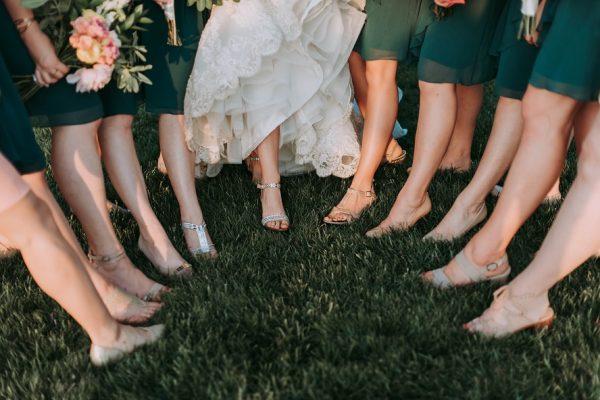 On ne devient pas une nouvelle personne dans le mariage !