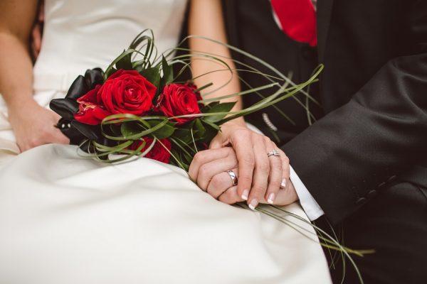 Apprends à prier pour ton futur mariage