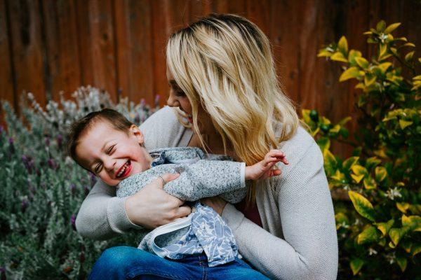 Comment apprendre à son enfant à aimer Christ ?